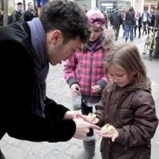 Magic Kits for Young Magicians