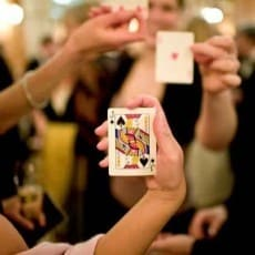 Becoming A Good Magician – Oliver B – Magician London