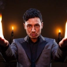 7 Reasons Why You Should Have a Magician at Your New Year's Party