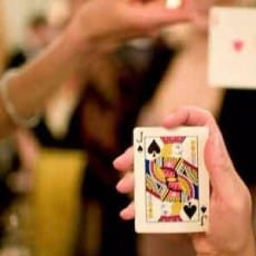 Hiring a Wedding Magician – Oliver B – Wedding Magician London