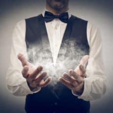 What Makes Magic So Popular?